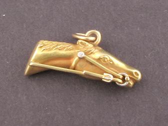 Race Horse Charm