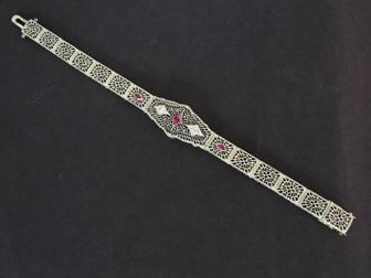 Edwardian 1920's Bracelet