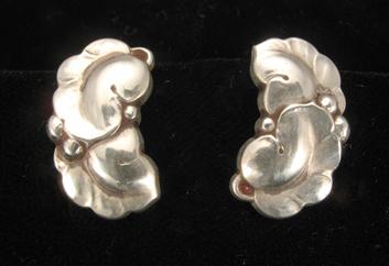 Sterling Jensen Earrings