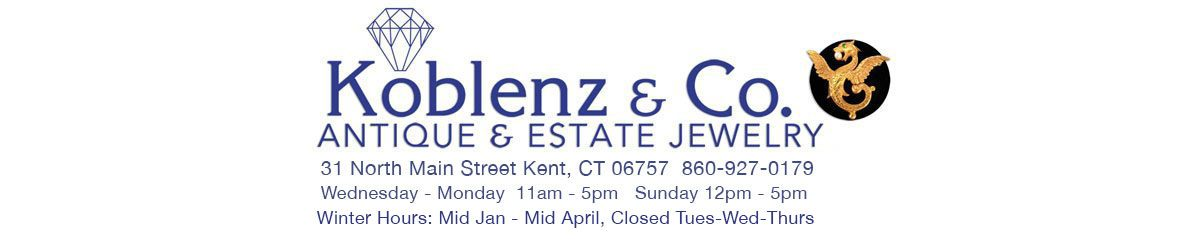Koblenz & Co. Antique & Estate Jewelry